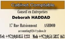 comptables israel comptabilit israel expert comptable israel bilan des entreprises en israel. Black Bedroom Furniture Sets. Home Design Ideas